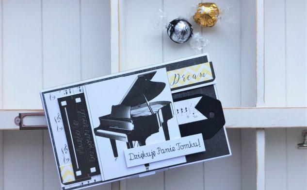 422. Czekoladki dla pianisty