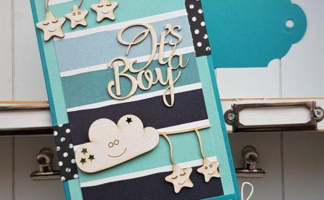 529. It's a boy