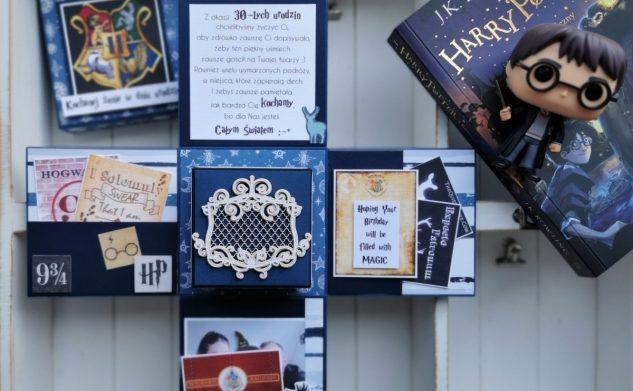 653. Harry Potter