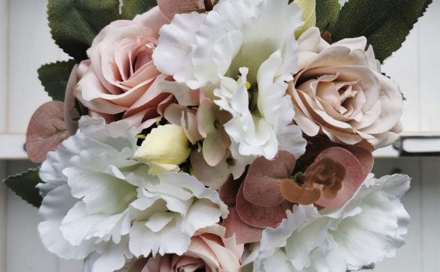 717. Flower box na Dzień Matki